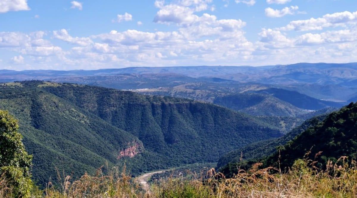 Umkomaas Valley Conservancy