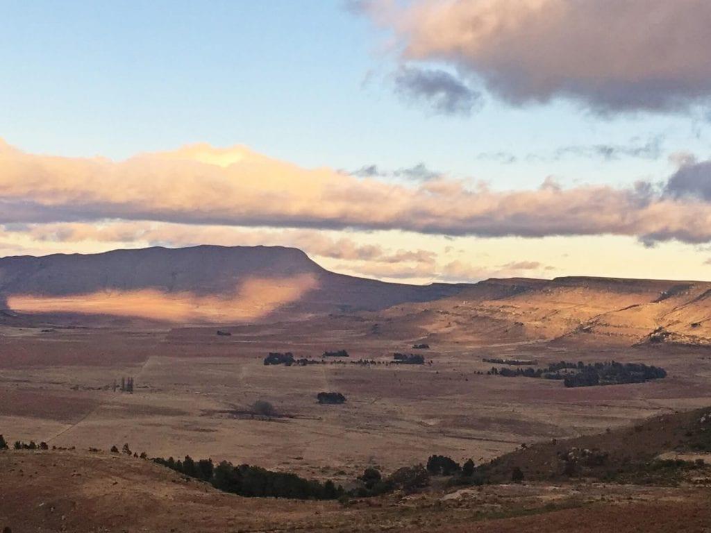 stormberg mountains