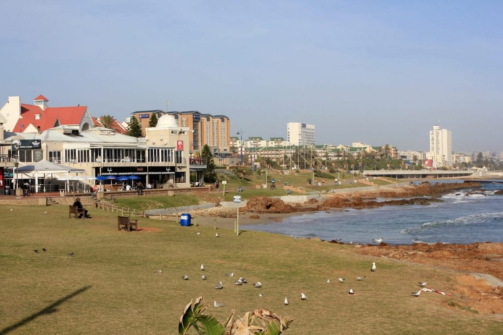 Great Tourist Attractions around Port Elizabeth and South Africa