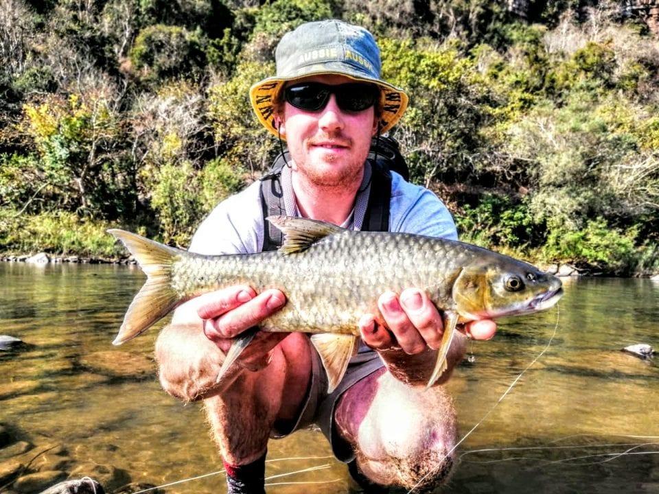 free range hunting and fishing the umkomaas conservancy