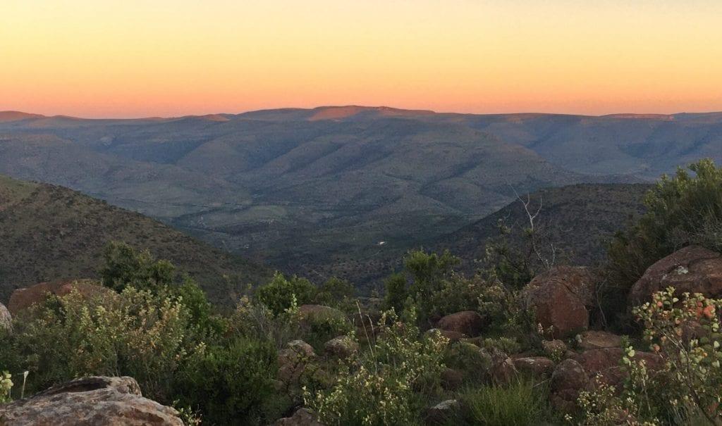 Baviaansriver Conservancy Free Range Hunting