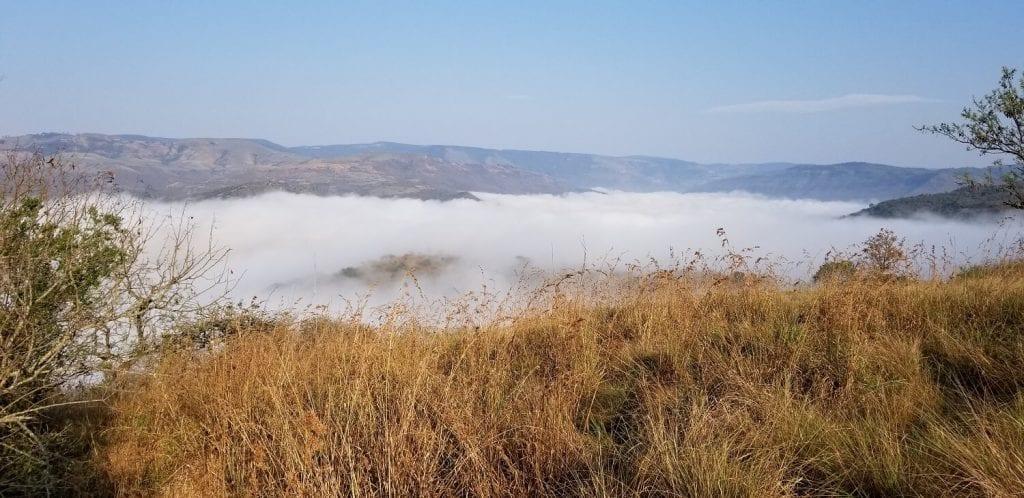 Umkomaas River Valley